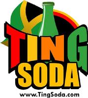 Ting Soda Drink