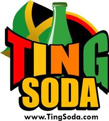 Ting Soda Ginger Beer